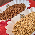 Kaffee-R�sterei Treccino in Wolfenb�ttel