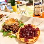 Kulinarik in Wolfenb�ttel