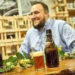 Craftbier-Brauerei Stebner in Wolfenb�ttel