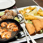 Food - Tapas in Wolfenb�ttel